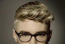 M. Hair