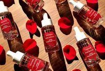 #korres20 / Wild Rose Oil / 20 YEARS OF WILD ROSE /  20 YEARS OF RADIANT SKIN