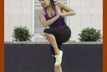 Health and fitness / Health with fitness tips and tricks ... Good luck!