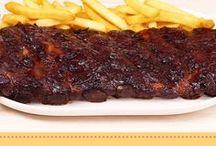 SdF - Receitas com carne / Receitas deliciosas e muito práticas, para os loucos por carnes.