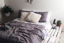 Pallet bed inspiration