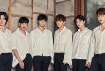 INFINITE ❤️ / Sunggyu Dongwoo Woohyun Sungyeol L Sungjong