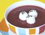 SdF - Cremes, Sopas, Caldo para Inverno / Receitas práticas de caldos, sopas, cremes e consomês para o dia-a-dia ficar quente e com muito sabor.