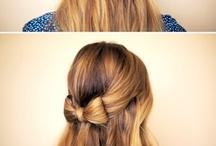 Hair Styles / by Julie Datema