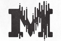 Typography / by Chase Page