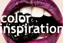 Color Inspiration / searching for our next nail color / by laccbeauty