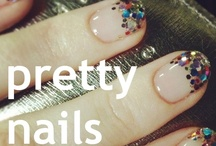 Pretty Nails / trendy tips / by laccbeauty