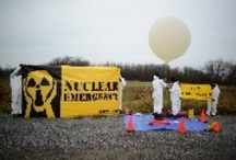 Radionuclides ~ Why Not?