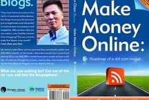 Blogging With John Chow Review and Bonuses