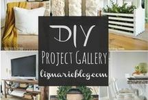 DIY Projects From A to Z / by Tammy Conte