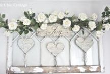 Wall Decor / by Tammy Conte