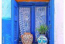ventanas / by Therya Her Sab