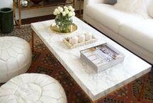 Living Room / Living Room Decorating, ideas, inspiration