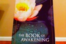 Books: Mind, Body, Spirit  / I am grateful that there are so many wonderful people who share their words with the world.   I have loved reading most of the books on this board, there are also a few that I've put there to remind myself to read them.  I hope you enjoy these, they have really sculptured my life.
