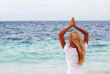 Yoga, Reflexology & Things Like That :)
