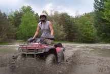 Off-Road Adventure / Discover why Harlan is the best ATV destination in the United States!