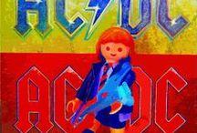 Playmobil Music