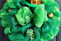 St. Patrick's Day / by Tammy Conte