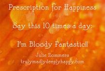 Julie Zommers Quotes