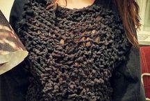 Dzianina | Knitwear