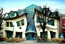 Architektura | Architecture