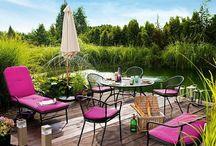 Ogród / Taras | Garden / Terrace