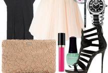 Modowe zestawy | Fashion Sets / http://stylistki.pl/marrgoo