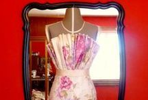 Custom Made / Custom made designs for clients and work for sale