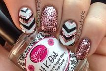 **Amazing nail ideas** / Love for beautiful nails