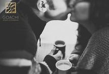 HOPELESS ROMANTIC / Post pictures of couples in love. It's all about real feelings and happiness. Add a quote too!