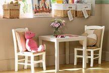 Pokój dziecięcy | Kids Room