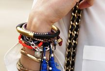 Biżuteria / Dodatki | Jewelry / Accessories