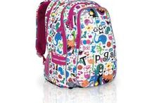 schoolbags TOPGAL 2014