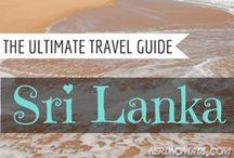 Sri Lanka / Ceylon, Sri Lanka, Travel Guide