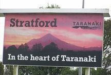 Stratford Shopping Guide,Taranaki New Zealand / Shops, Restaurants, Businesses, Attractions
