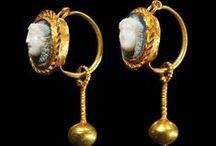 Ancient Roman Jewelry