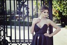 P H E R E S EDITORIAL / P H E R E S  Couture editorial Campaign.