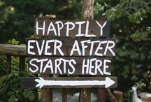 Wedding ideas / Because it is every woman's dream