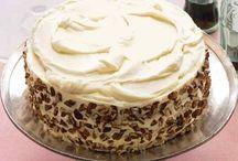 γλυκα  και κέικ