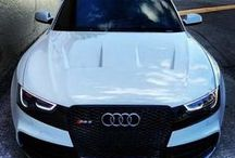 Audi RS6 Awesome!
