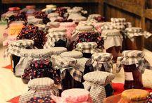 Μαρμελαδες  γλυκα κουταλιου
