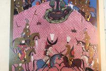 Süleymanname - Matrakçı Nasuh ( 1520 - 1537 ) / Fotoğraf çekimleri tarafıma aittir. Birçok çekimde oluşan parlamadan dolayı üzgünüm; zamanım kısıtlı olduğu için titiz bir çalışma gerçekleştiremedim. Gerekli ortamlarda ulaşamadığımız bu eserleri dilediğiniz gibi kullanabilirsiniz.
