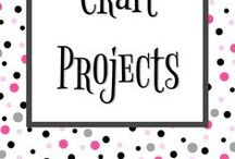 Craft Projects / Craft projects/ craft tutorials/art projects/before and after projects/flipping