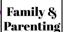 Family and Parenting / Parenting and other family related stuff.  Twin parenting| Marriage| Kids| Parenting Humor| Pregnancy|