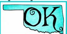 Oklahoma / Interesting places to visit in #Oklahoma. Facts, history, culture and more.