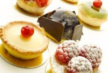 Pastries, Desserts &  All Things Sweet / by Elma DeHoyos