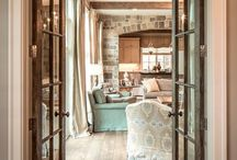 Architectural accents / by Martha Highland
