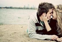 Love! Just LOVE ♥ / Never falls...