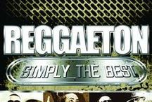 #Reggaeton Siempre# / Não é só um ritmo. É um estilo de vida.
