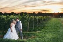 Casa Larga Winery Weddings / This is a gallery of Casa Larga wedding images from a variety of Brides & Grooms, photographers and vendors.